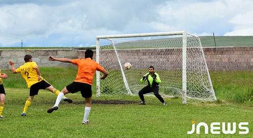 Football Nino
