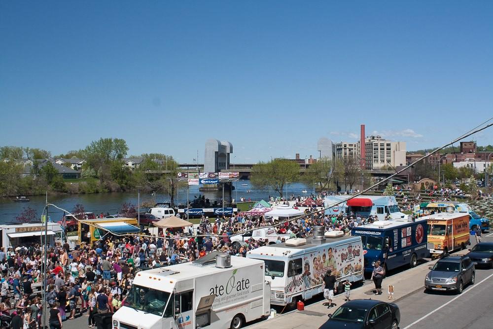 Food Truck Fest It