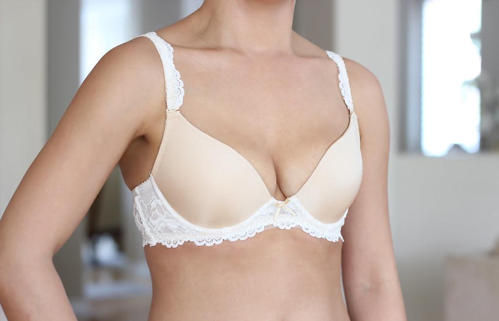 When to wear underwire nursing bras