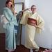 Kimono shenanigans!