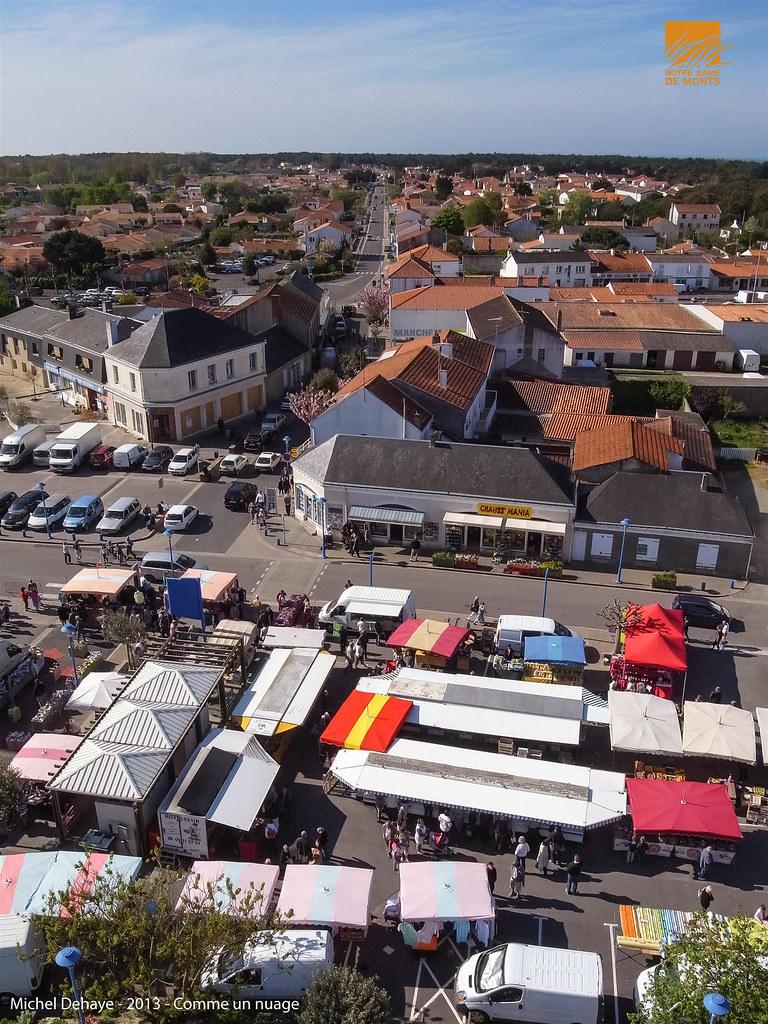 145 micheldehaye festival comme un nuage office de tourisme notre dame de monts flickr - Office de tourisme de notre dame de monts ...