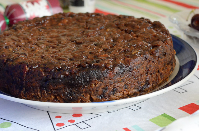 Jamaican Black Cake | Flickr - Photo Sharing!