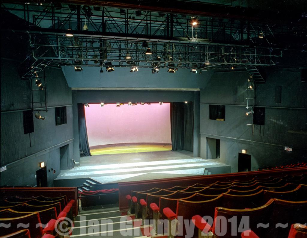 94 Heaton Peoples 10 Peoples Theatre Newcastle Upon Tyne