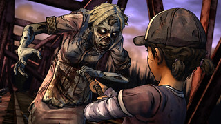 The Walking Dead: Season 2 Episode 2
