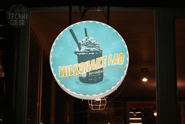Milkshake Lab