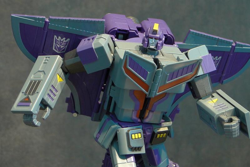 [Machine Boy/Fancy Cell Toys] Produit Tiers - FC-X01 Transportation Captain - aka Astrotrain 28048963841_9c16a71ccb_c