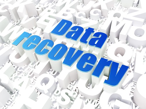Recovery computer code