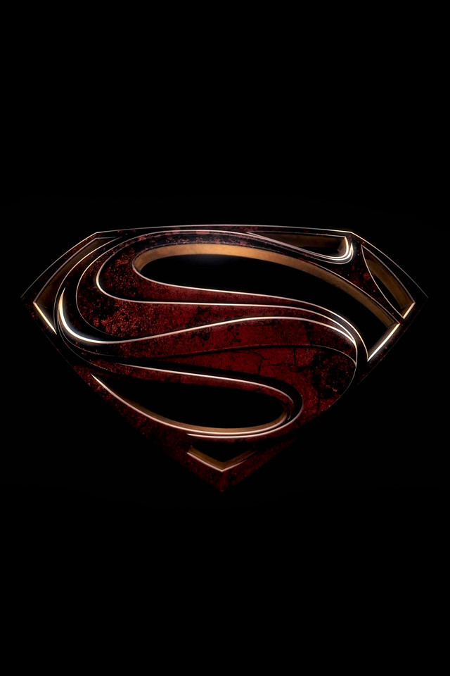 Zedge Logo Man of Steel Lo...