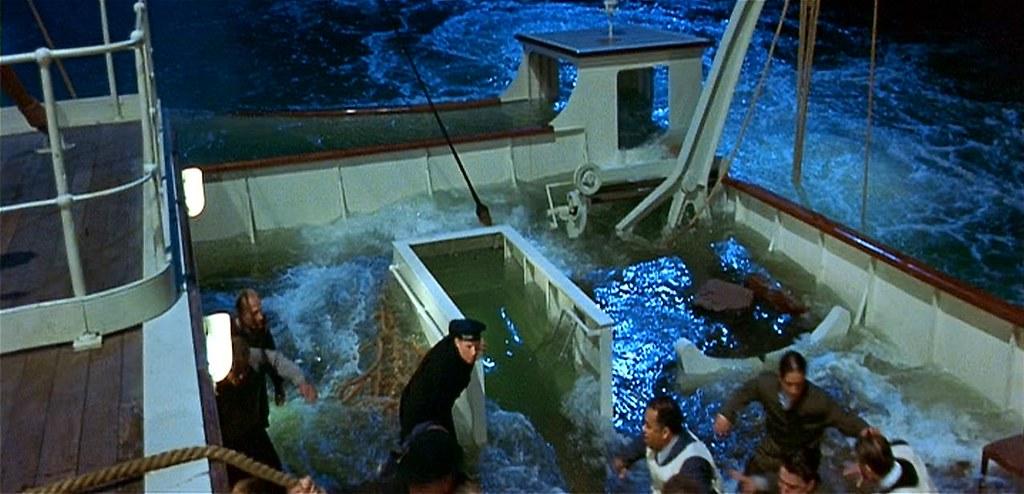 RMS Titanic sinking | ...