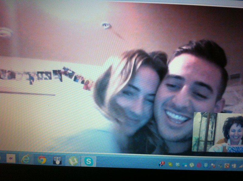 jord and toria skype