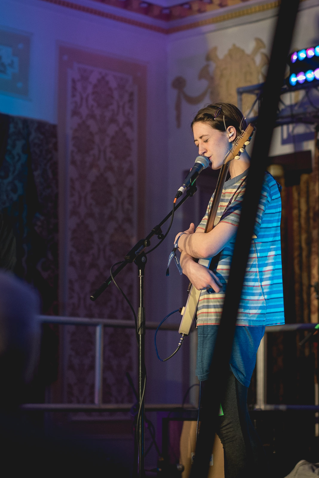 The Great Escape 2016: Frankie Cosmos
