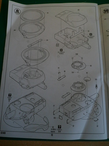 Ouvre-boîte EBR-10 Wheel reconnaissance vehicule [Hobbyboss 1/35] 27332880424_07e4307b7e