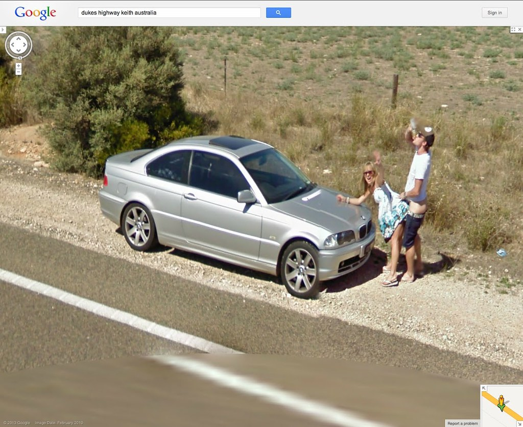 Keith Australia  city photos : Google map dukes highway, Keith, South Australia, Austra… | Flickr