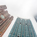 """摩天 Scraping the Sky"" / 凱旋門 The Arch + 君臨天下 The Harbourside + 環球貿易廣場 International Commerce Centre / 香港摩天大廈建築之形 Hong Kong Skyscrapers Architecture Forms / SML.20130508.6D.05489"