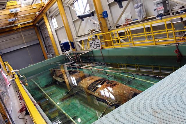 H. L. Hunley (submarine) from American Civil War[1024x768 ...