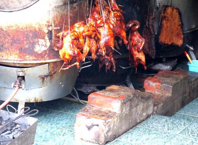 BBQ specialist, Kuching 2