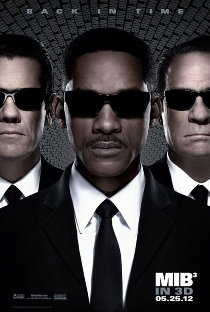 (2012) Men In Black III