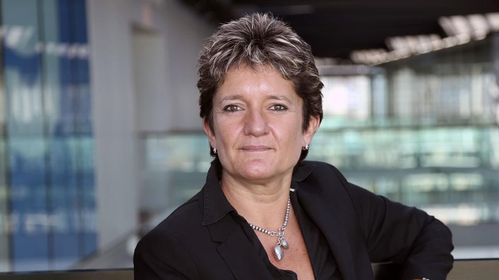 Elizabeth Bingham OBE