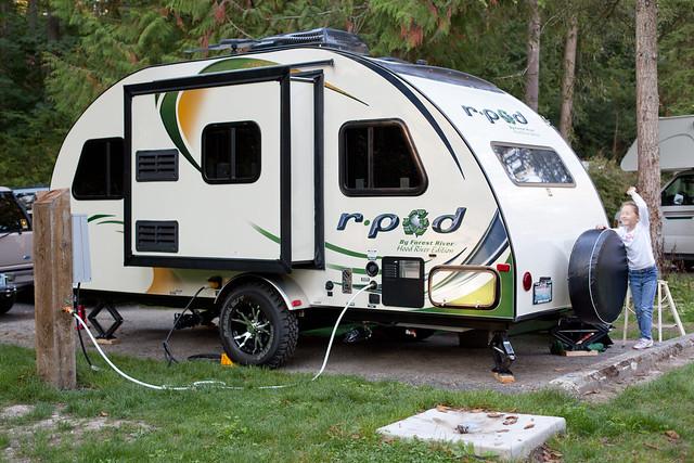 Rpod Travel Trailer Craigslist Reno