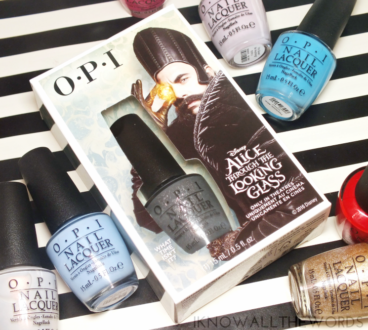 opi special edition what time isn't it (2)