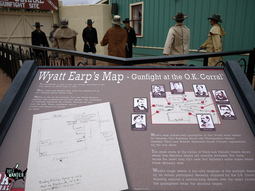Gunfight Site