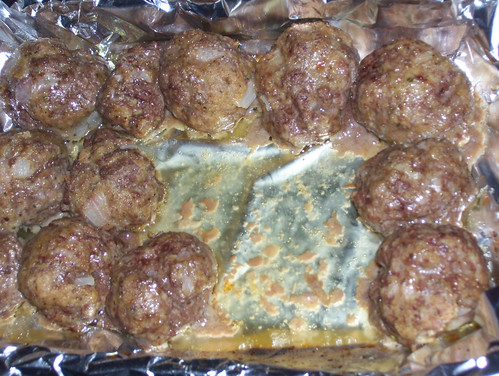 Meatballs - MI00199
