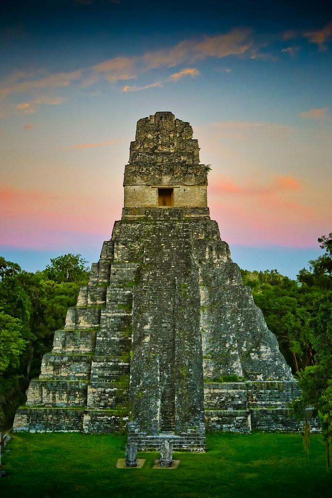 Tikal Guatemala Safety 1 Tikal Guatemala | by