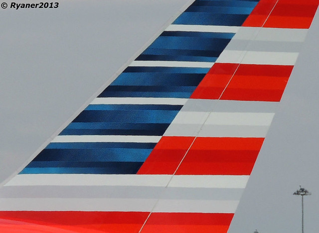 American Airlines Logo American Airline Tail Logos