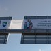 Reklamebanner for Hedensted Kommune