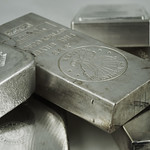 Silver Bull Faces Correction
