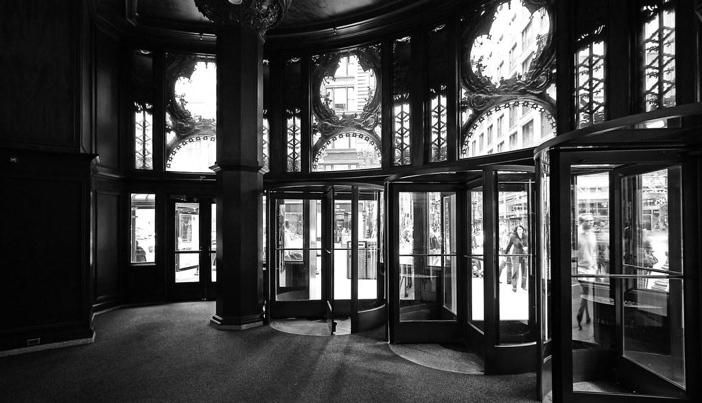 Carson pirie scott and company building 1899 chicago for The interior company