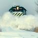 HBR 5009 Blasting Snow