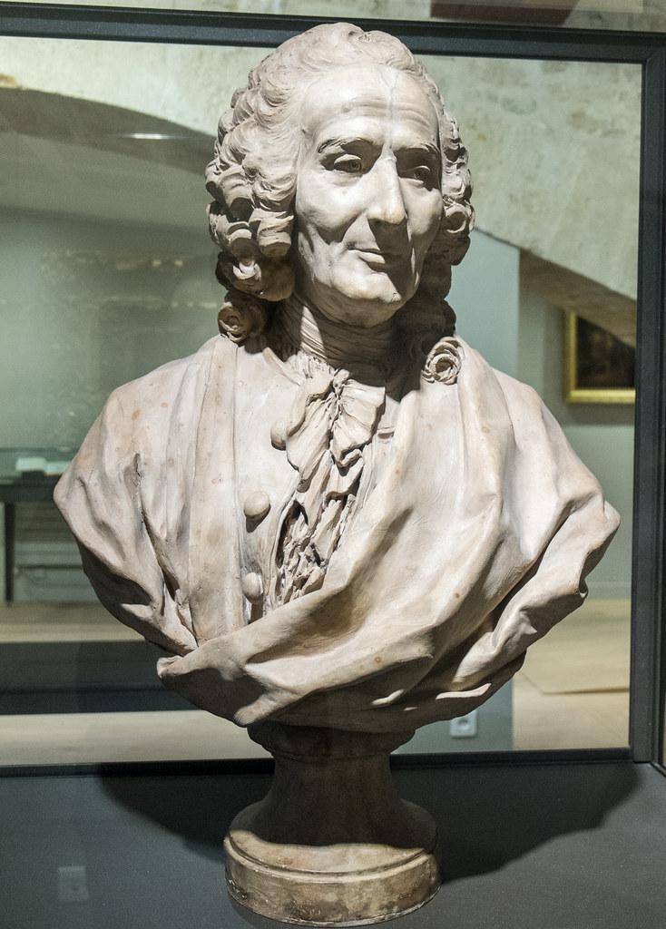 Maison Jean Philippe de Jean-philippe Rameau