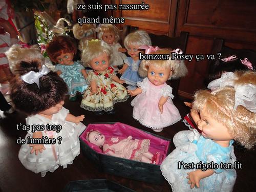 Le tour de France  (Doucette va à la plage ) pg 3 12882931113_63bf9d3af3