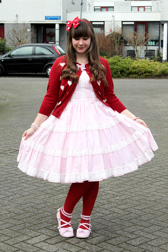 Lolitas in Red - Ten