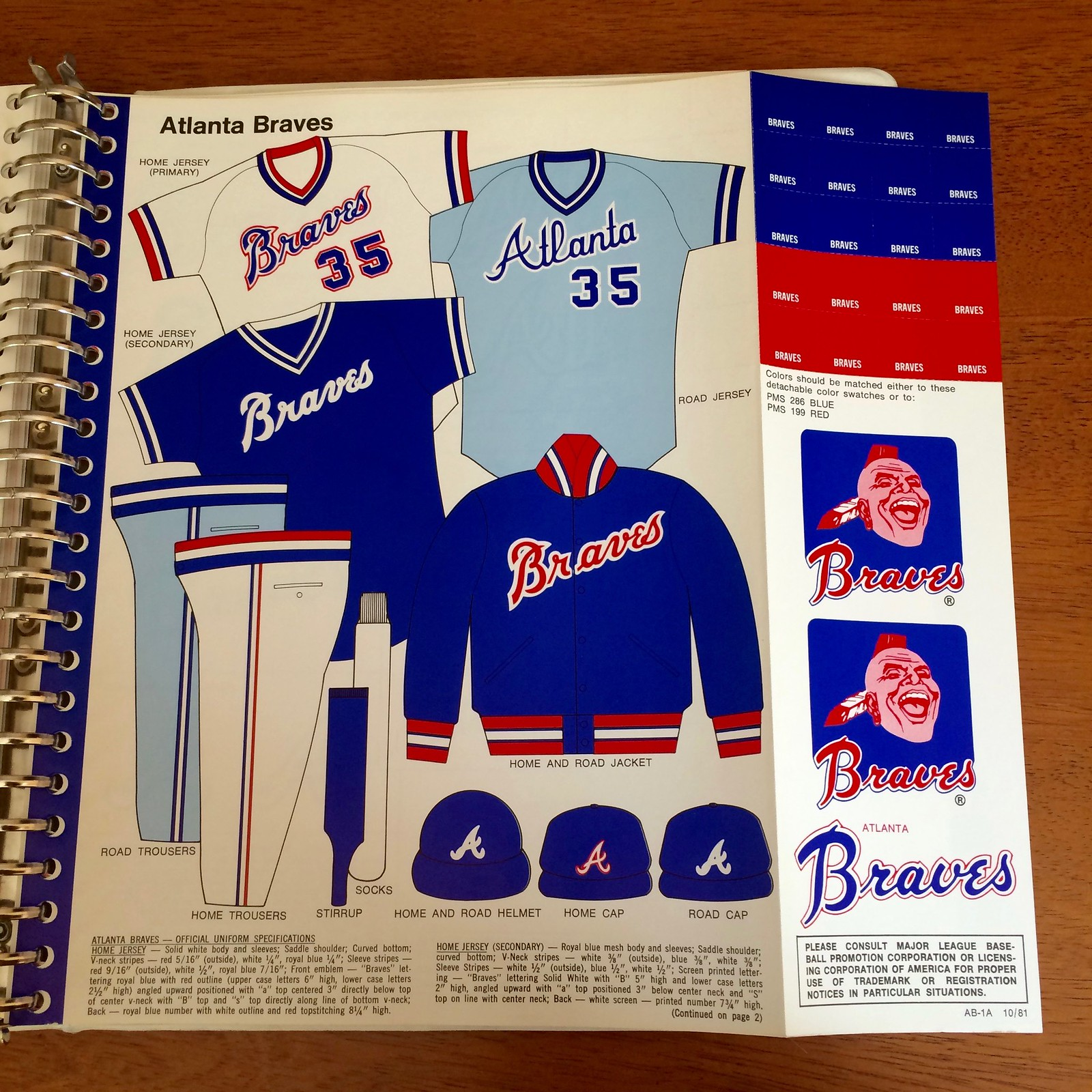 """b7af7198c0f The Braves  outermost third layer is described as """"top-stitching"""" rather  than another layer of tackle twill"""