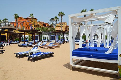 Hotel Villa Cortes, Playa de las Americas, Tenerife