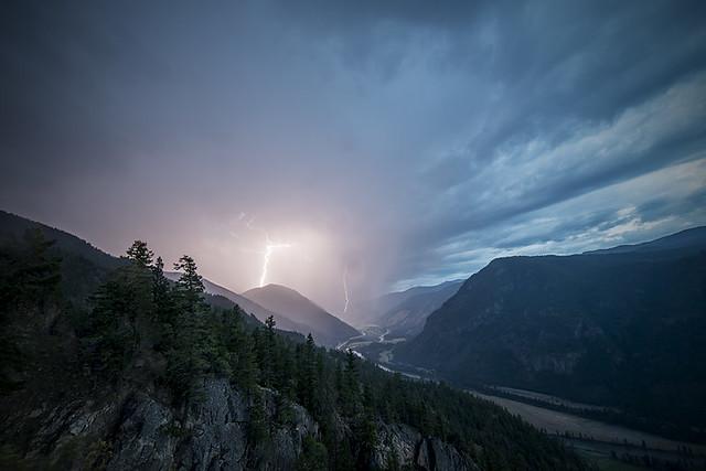Lightning Valley