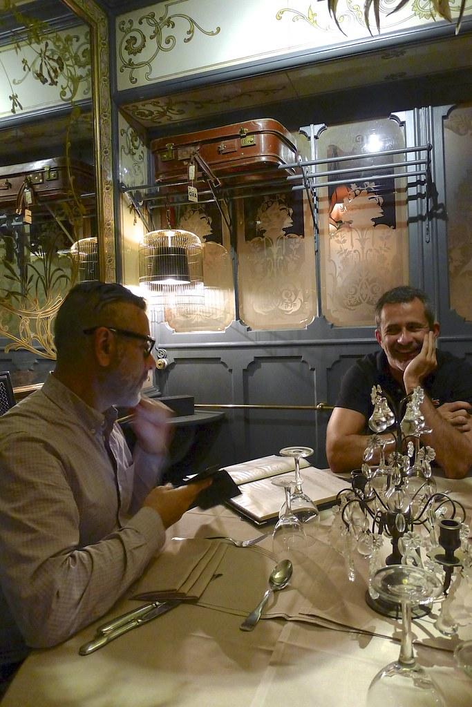 Pharamond Restaurant Paris