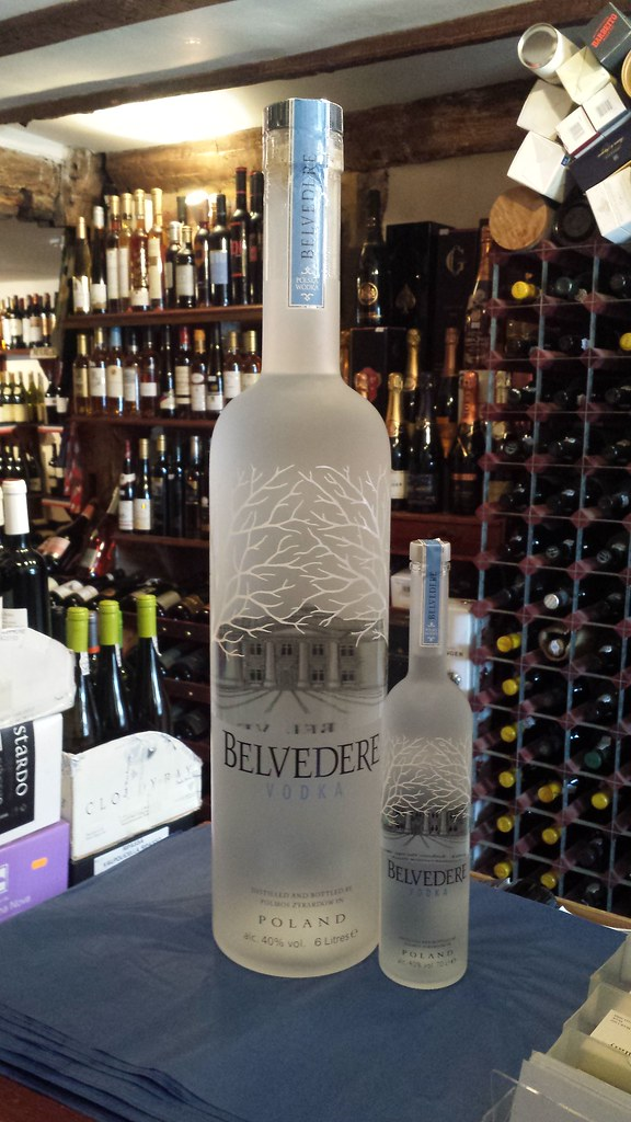 6 litre belvedere vodka 6 litre belvedere vodka next to a flickr. Black Bedroom Furniture Sets. Home Design Ideas