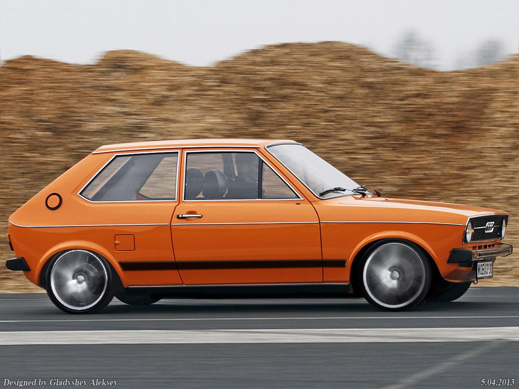 Audi 50 Audi 50 Ls Baujahr 1974 50 Ps Aleksey Flickr