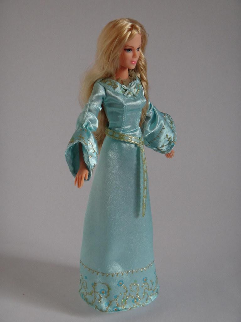 Beloved Aurora Doll Disney Maleficent Jakks Pacific