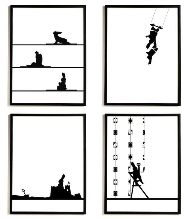 HAM prints