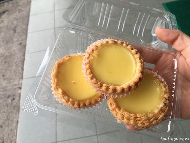 Hokkaido Baked Cheese (7)