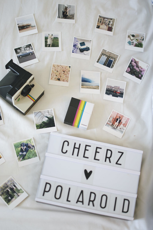 cheerz x polaroid 1