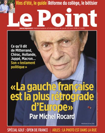 16g02 LPoint Rocard