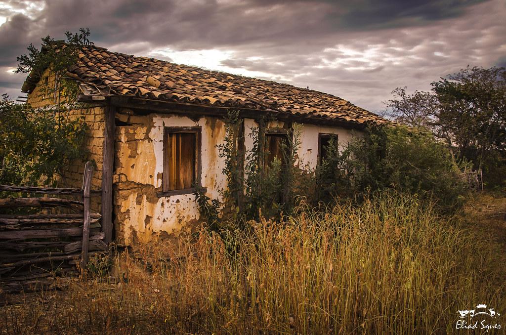 Era uma casa muito engraçada ...