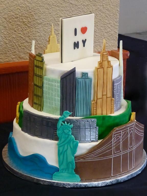 Birthday Cakes Sydney City