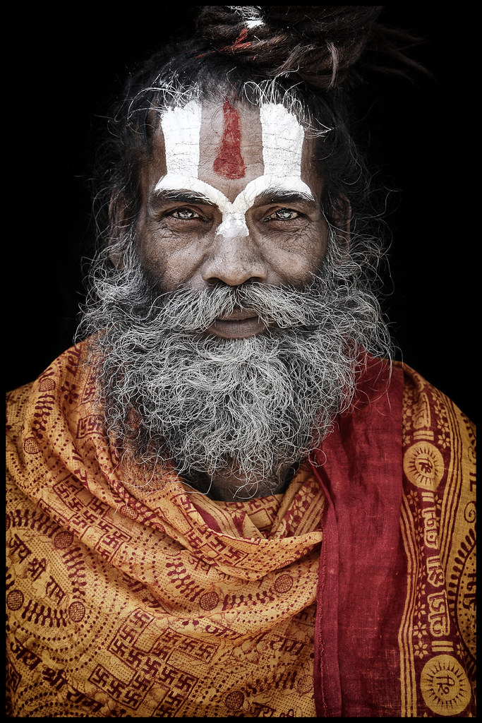 naga baba the holy men i have been obsessed for many