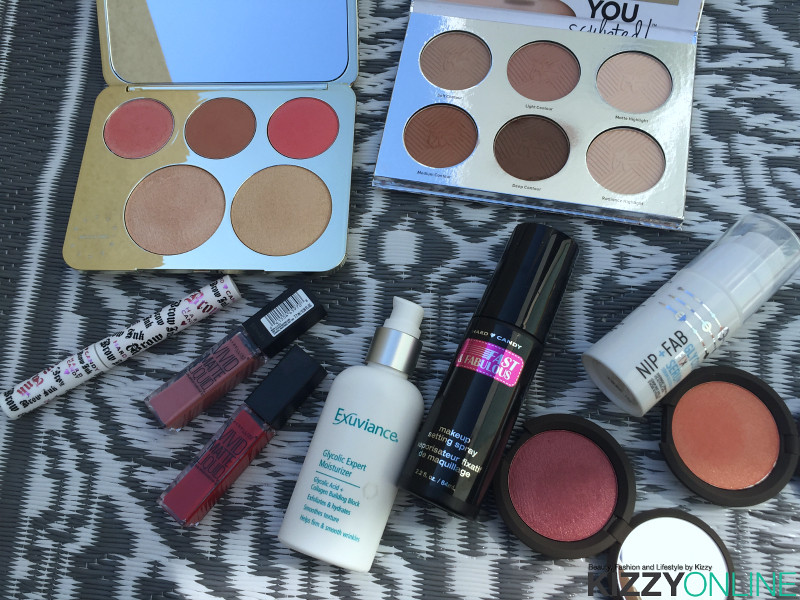 May favorites beauty makeup skincare
